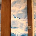 Papel Pintado textura lisa